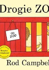 Okładka książki Drogie Zoo