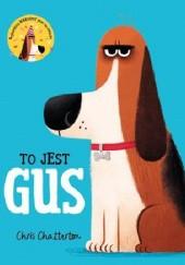 Okładka książki To jest Gus