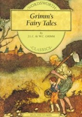 Okładka książki Grimm's Fairy Tales