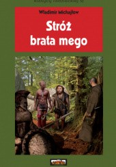 Okładka książki Stróż brata mego