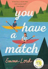 Okładka książki You Have a Match