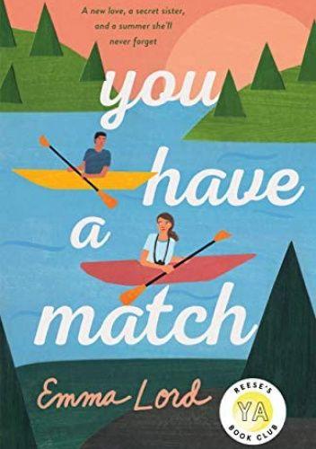 Okładka książki You Have a Match Emma Lord