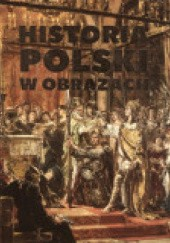 Okładka książki Historia Polski w obrazach