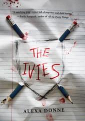 Okładka książki The Ivies