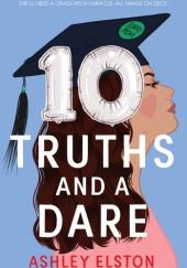 Okładka książki 10 Truths and a Dare