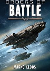 Okładka książki Orders of Battle