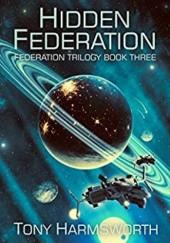 Okładka książki Hidden Federation