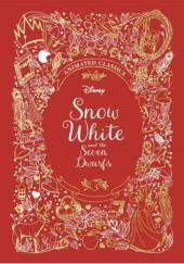 Okładka książki Disney's Snow White and the Seven Dwarfs
