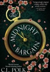 Okładka książki The Midnight Bargain