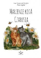 Okładka książki Marzenie Kota Czarusia