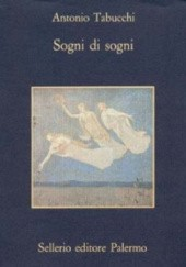 Okładka książki Sogni di sogni