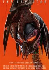 Okładka książki The Predator: The Official Movie Novelization