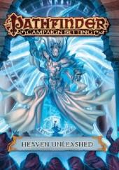Okładka książki Heaven Unleashed