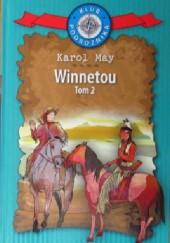 Okładka książki Winnetou tom 2
