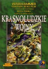 Okładka książki Krasnoludzkie wojny