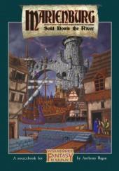 Okładka książki Marienburg: Sold Down the River