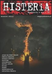 Okładka książki Magazyn Histeria XLIII
