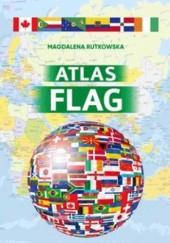 Okładka książki Atlas flag