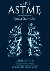 Okładka książki Uśpij astmę