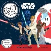 Okładka książki Star Wars: Nowa nadzieja