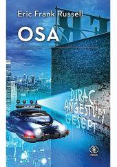 Okładka książki Osa