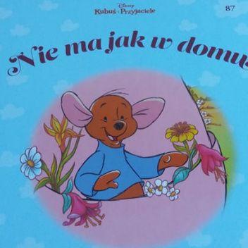 Okładka książki Nie ma jak w domu Małgorzata Strzałkowska