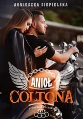 Okładka książki Anioł Coltona