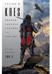 Okładka książki Grombelardzka legenda. Serce gór