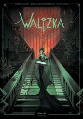 Okładka książki Walizka