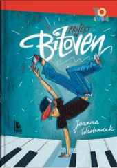 Okładka książki Projekt Bitoven
