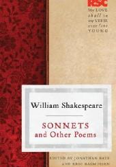 Okładka książki Sonnets and Other Poems