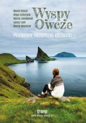 Okładka książki Wyspy Owcze. Przewodnik turystyczno-kulturowy