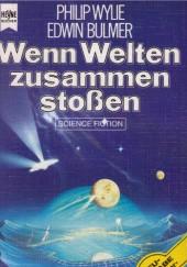 Okładka książki Wenn Welten zusammenstoßen