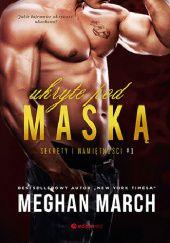 Okładka książki Ukryta pod maską
