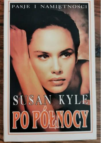 Okładka książki Po północy Susan Kyle