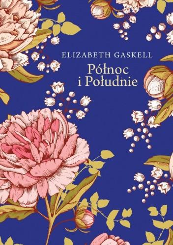 Okładka książki Północ i Południe Elizabeth Gaskell