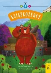 Okładka książki Kapral miś
