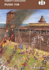Okładka książki Rugia 1168