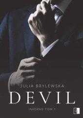 Okładka książki Devil