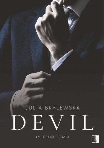 Okładka książki Devil Julia Brylewska