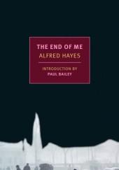 Okładka książki The End of Me