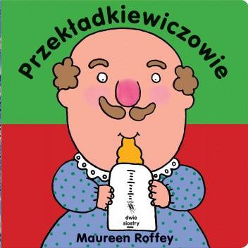 Okładka książki Przekładkiewiczowie Maureen Roffey