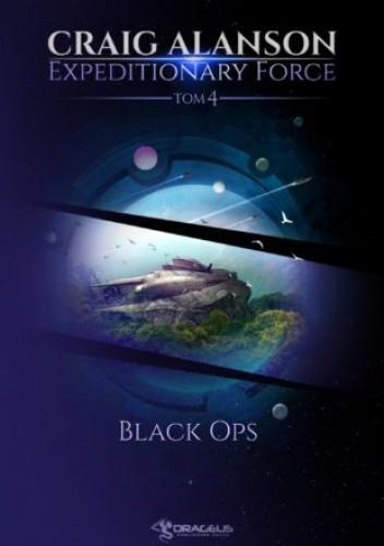 Okładka książki Black Ops Craig Alanson