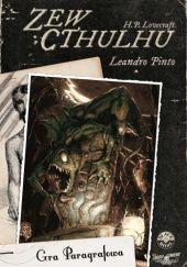 Okładka książki Choose Cthulhu 1: Zew Cthulhu