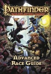 Okładka książki Pathfinder Roleplaying Game: Advanced Race Guide