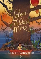 Okładka książki Lalani z dalekich mórz