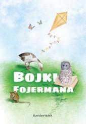 Okładka książki Bojki Fojermana