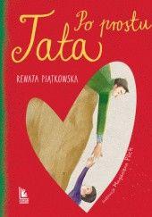 Okładka książki Po prostu Tata