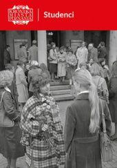 Okładka książki Studenci KMP 2/2020