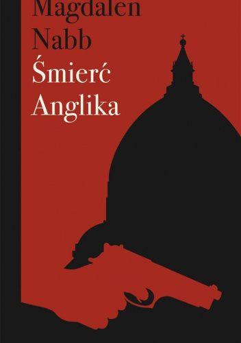 Okładka książki Śmierć Anglika Magdalen Nabb